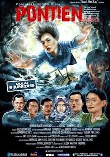 Download Film Pontien: Pontianak Untold Story (2016) WEB-DL Full Movie