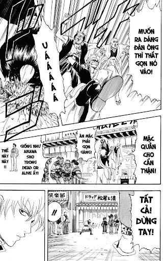 Gintama Chap 104 page 15 - Truyentranhaz.net