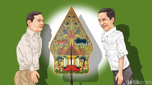 Tak Hanya Jabar, Jokowi Diprediksi Kian Sulit di Kandang Banteng