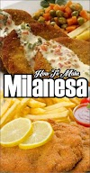 How To Make Milanesa - Easy Kraft Recipes