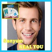 Pemutih Gigi REAL YOU , Pemutih gigi di apotik