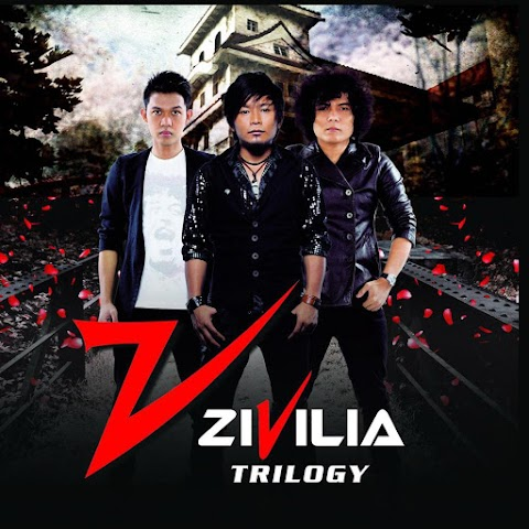 Zivilia - Aishiteru Tinggal Cerita MP3