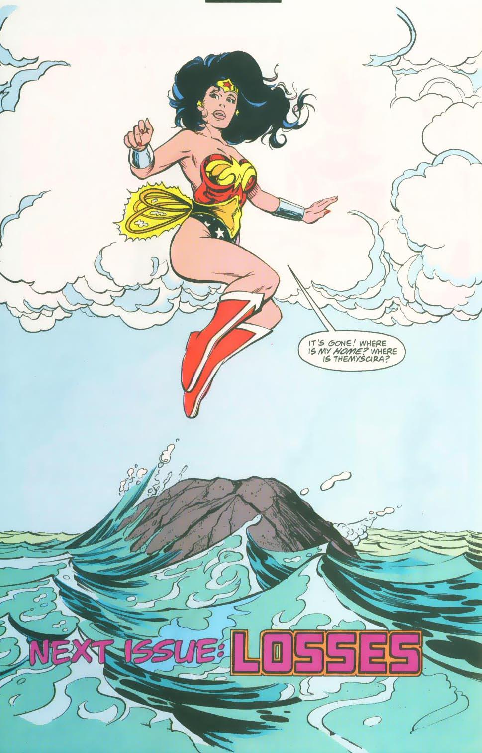 Read online Wonder Woman (1987) comic -  Issue #72 - 24