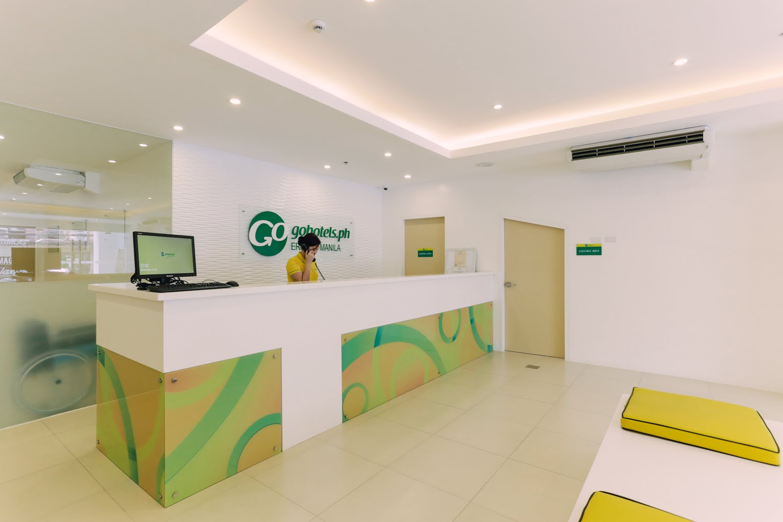 Filipino-owned Go Hotels Opens New Branches in Metro Manila - The