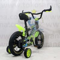 12 trex neo bmx sepeda anak