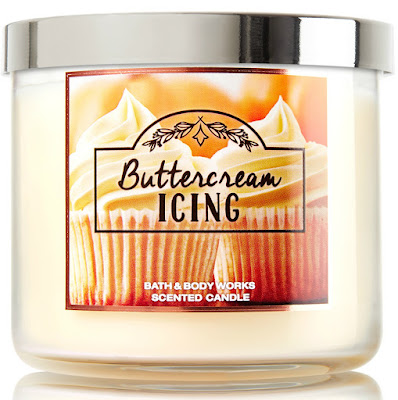 revue favoris bath and body works avis review favorite buttercream icing