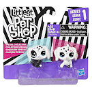 LPS Series 1 Mini Pack Bean Pupperson (#1-3) Pet