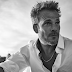 STEPHEN DORFF COVERS 'FLAUNT' MAGAZINE TO PROMOTE HIS NEW FILM 'WHEELER'