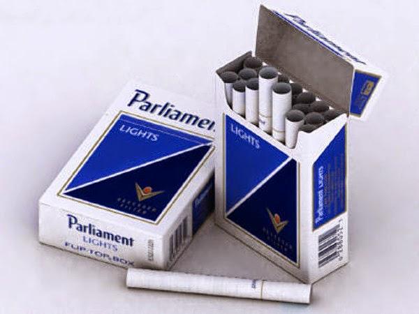 Parliament Cigarette Coupons