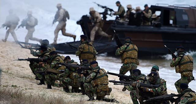 O orçamento de defesa foi aumentado e propostas adicionais para reintroduzir o serviço militar obrigatório foram consideradas