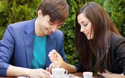 Tips Ampuh Bikin Pria Jatuh Cinta pada Anda