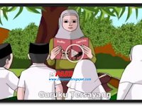 Download Video Animasi Guru Tersayang Gratis