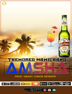 Download Mp3 | Themored wa Michano - Amsha