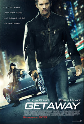 Getaway (2013)  Selena Gomez Watch full hindi dubbed  movie online
