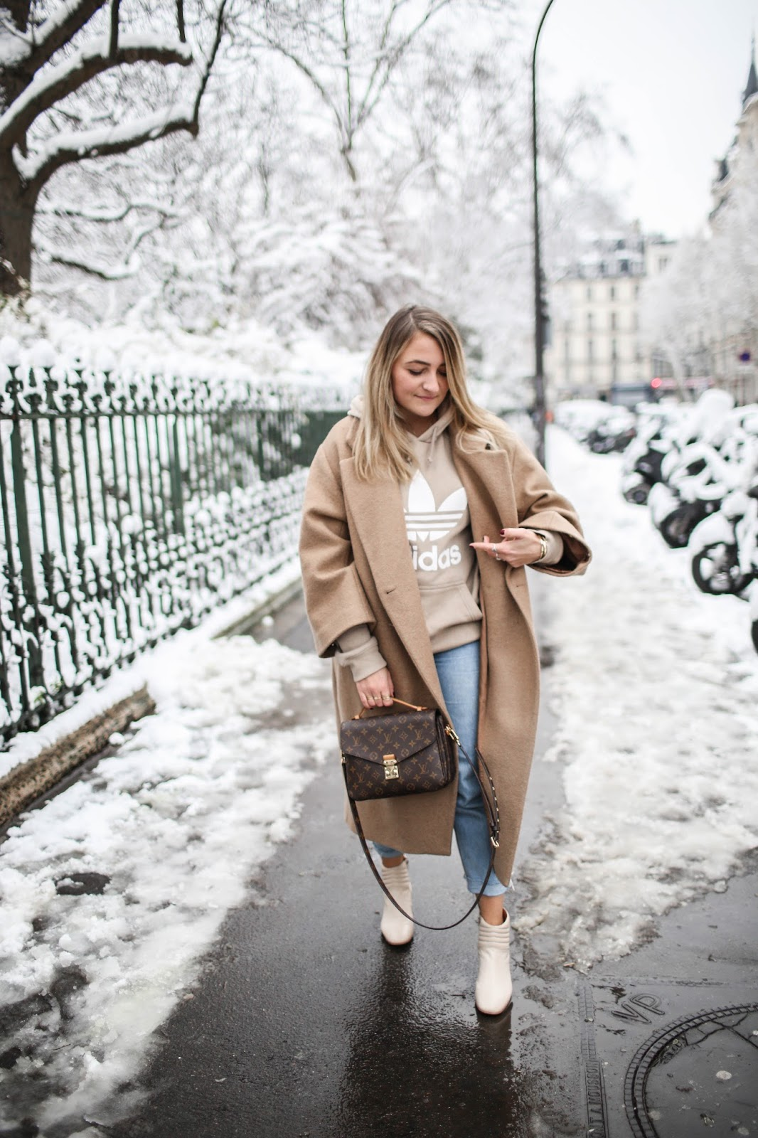 manteau oversize parisgrenoble