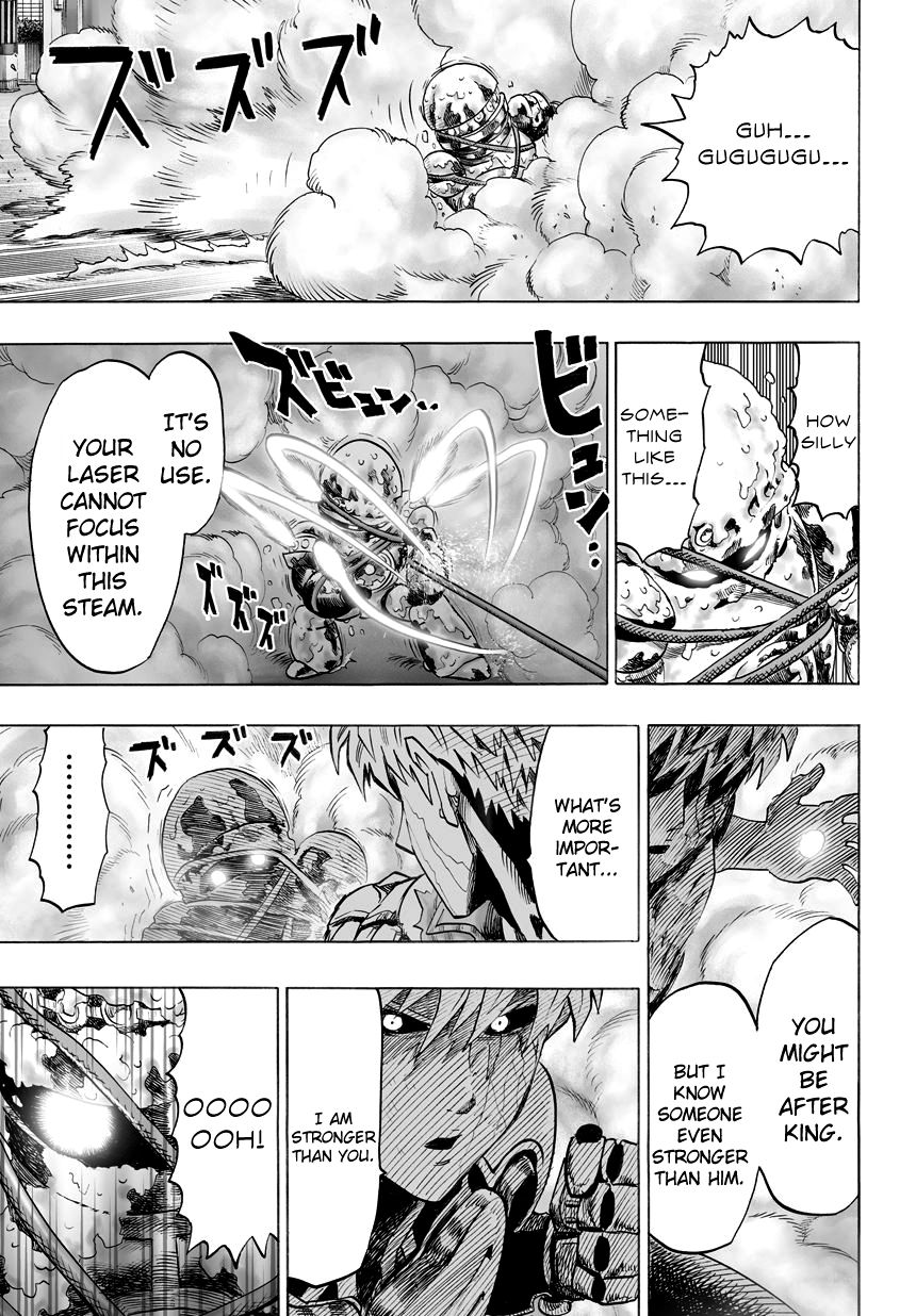Onepunch-Man - Chapter 65