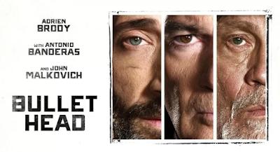 """""""Daftar Kumpulan Lagu Soundtrack Film Bullet Head (2017)"""""""