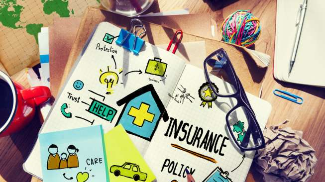 Why Do Business In Life Insurance