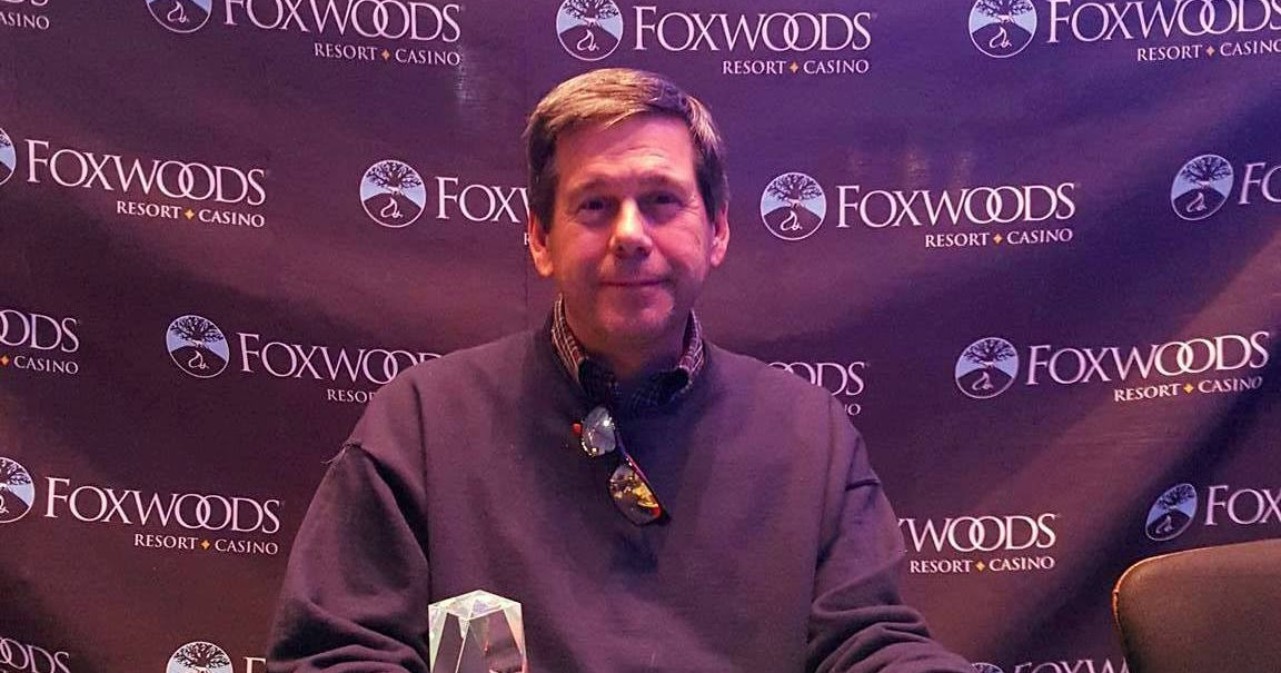 Foxwoods Poker February Mega Stack Challenge Event 4