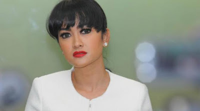 Naik Pitam, Julia Perez Siap Penjarakan Haters Selama 6 Tahun