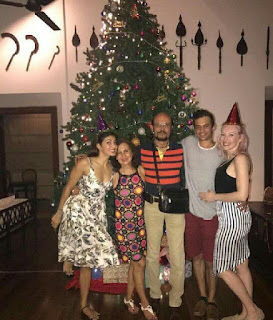 Merry Christmas 2017 Bollywood