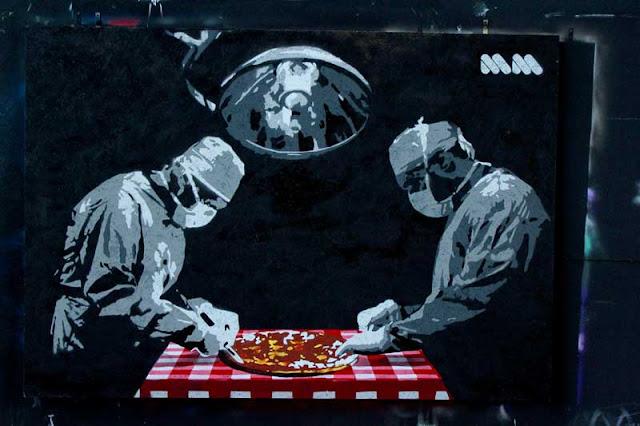 Pizza di Massimo Mion