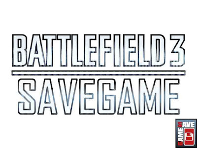 battlefield 3 save game pc