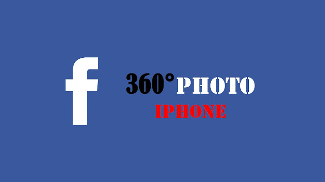 How to upload and post 360° photo to Facebook with iPhone You need to take a 360 degree photo before you begin.  Step1# Simply Open the Camera App  Step2# Switch to Panorama mode