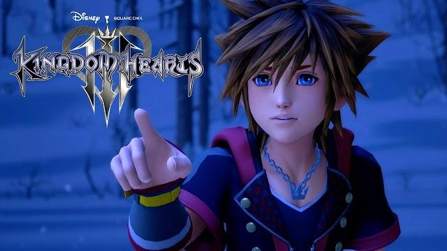 Nuevo Trailer TGS de Kingdom Hearts 3