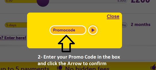 Zopa Loans Reviews >> Peachy Promo Codes | AllPaydayLenders.com