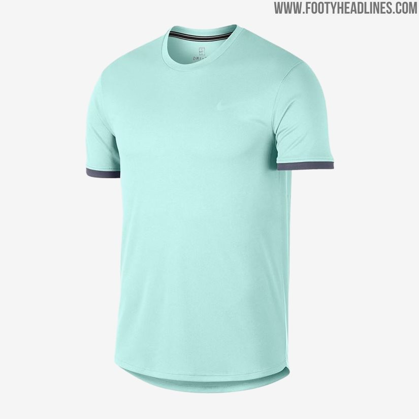 Portugal Euro 2020 Away Kit to Bring Back Teal Four Years Later - Footy Headlines