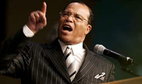 Alan Dershowitz: Why Did the Clintons Share the Stage with Farrakhan?