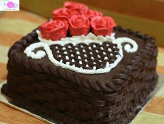 Macam Macam Kreasi Kue Ulang Tahun Ovi Lovita Ratni