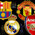 Manchester United named World's Richest Club ahead of Madrid, Barca