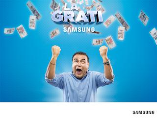 concursos y sorteos perupromo - samsung