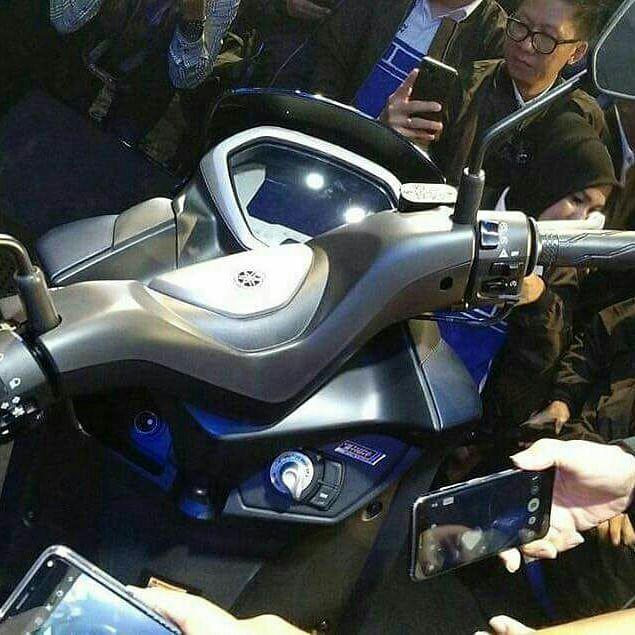 kelemahan Yamaha Lexi 125 VVA Bluecore