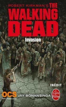 de livres d epice the walking dead t6