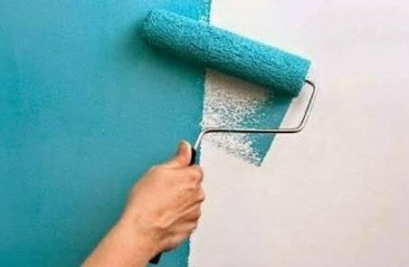 Cara mengecat ulang tembok lama yang terkelupas
