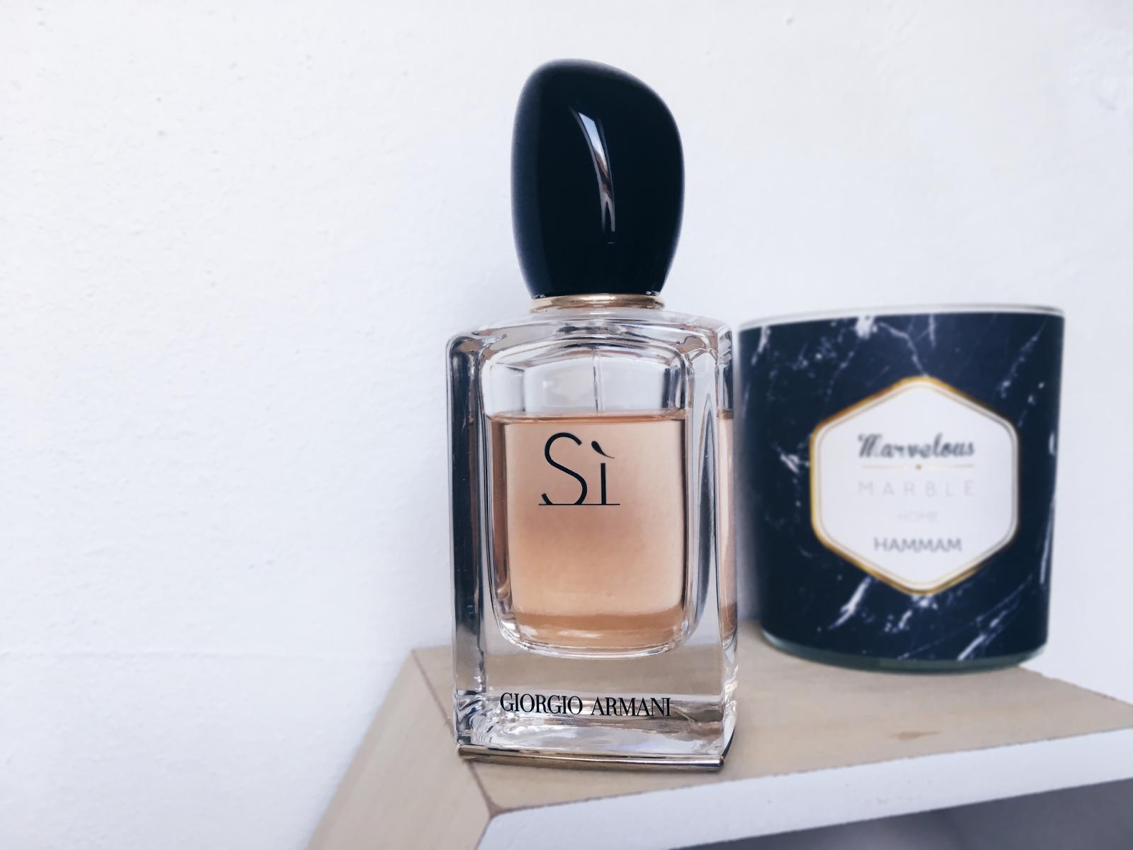 Parfum, Si de Giorgio Armani