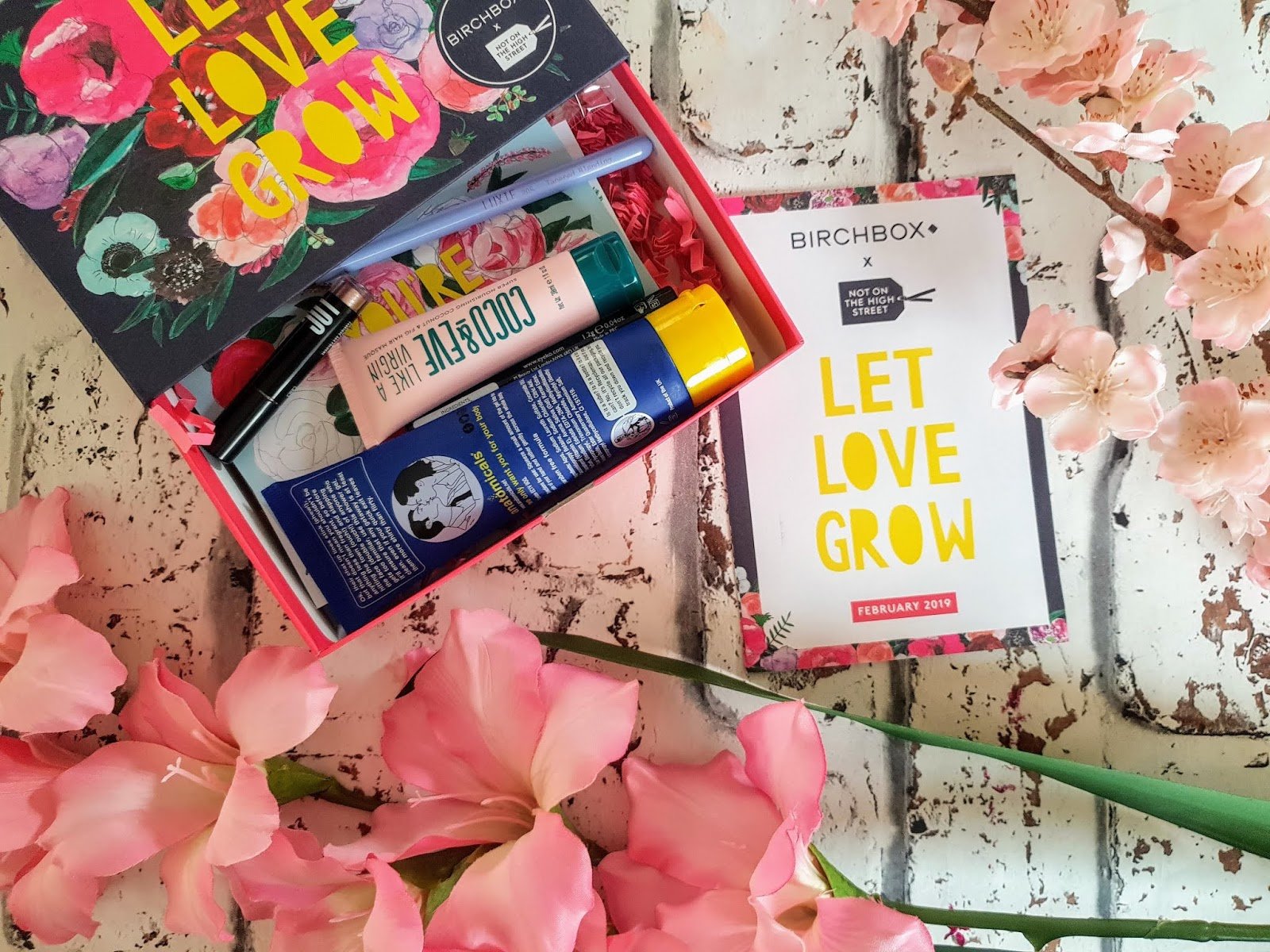 Birchbox February 2019 Unboxing! | Review