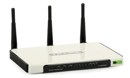 شرح تغير باسورد وايرلس راوتر تى بى لينك Tp Link Wireless Password