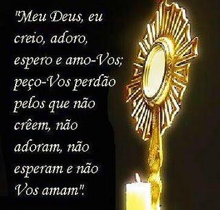 Imagens Catolicas Para Facebook