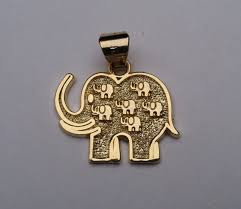 Amuletos Y Talismanes: Elefantes