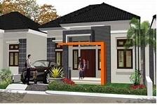 2 Model Teras Rumah Minimalis Modern