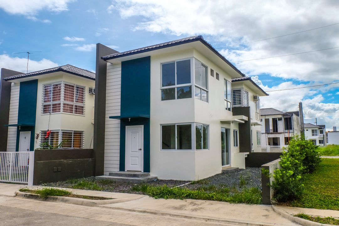 laguna house and lot dream homes adele residences