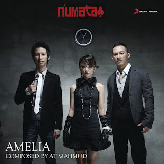 Numata - Amelia on iTunes