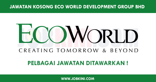 Eco World Development Group Berhad