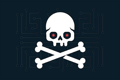 Waspada ! Macam Macam Malware dan Cara Kerja Mereka