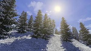 Frosty weather 4.1