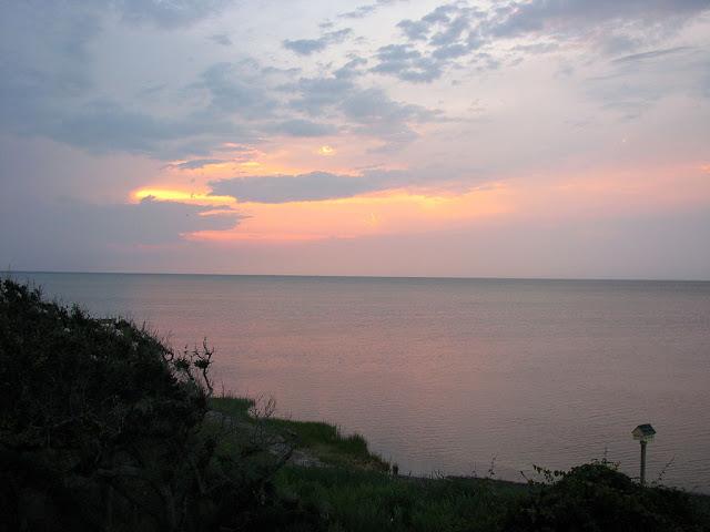 Pamilco Sound